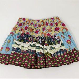 Matilda Jane Wonder Skirt Character Counts